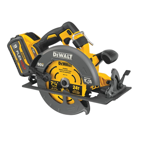 Circular Saw 20V (Wood) Cordless