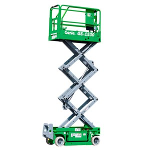 14-17' Electric Scissor Lift