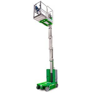 15' Single Man Lift Self-Propelled