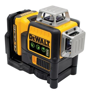 Ceiling/Interior Laser Level