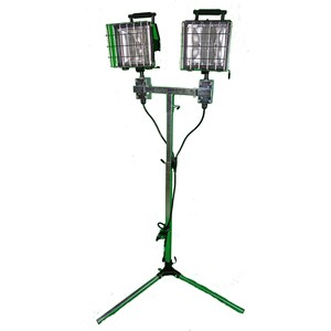 1000 Watt Tripod Light Stand 115V