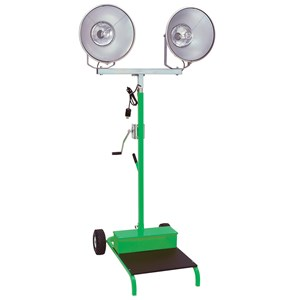 2000 Watt Tripod Light Stand 115V