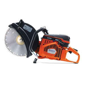"16"" Gas Cutoff Saw"