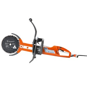 Electric Cut & Break Saw
