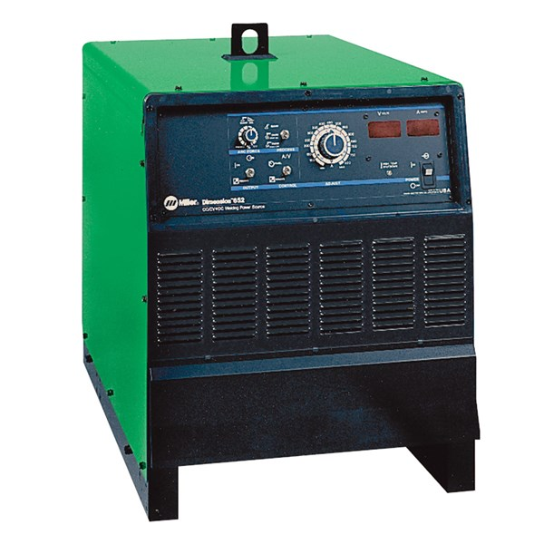 650 Amp Electric Welder