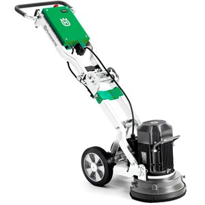 Concrete Grinder Single Disc Electric