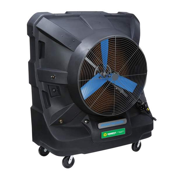 "48"" Evaporative Cooling Fan 115V"