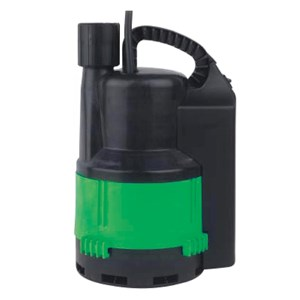 "3/4"" Submersible Pump"