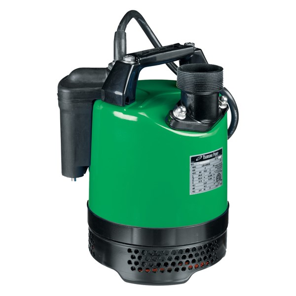 "2"" 1/2HP Submersible Dewatering Pump"