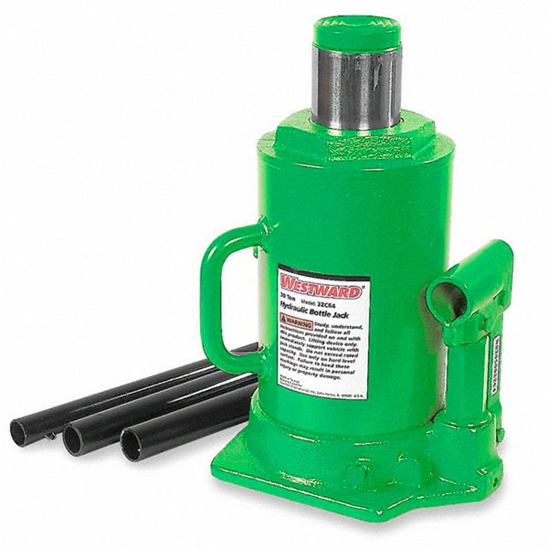 35 Ton Bottle Jack