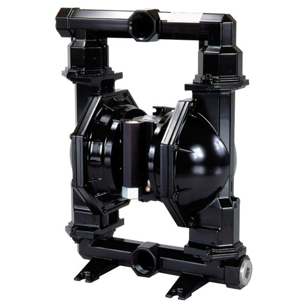 "2"" Air Diaphragm Aluminum Pump"