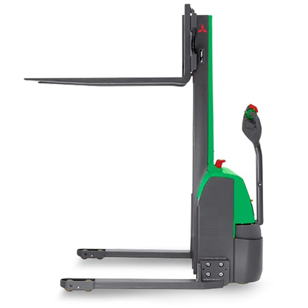 Walkie Stacker Rental