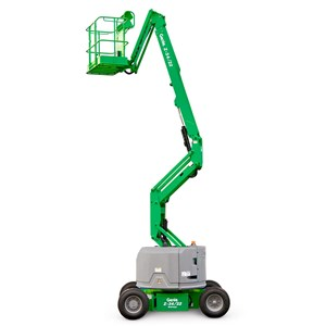 34-35' Articulating Man Lift Electric Narrow