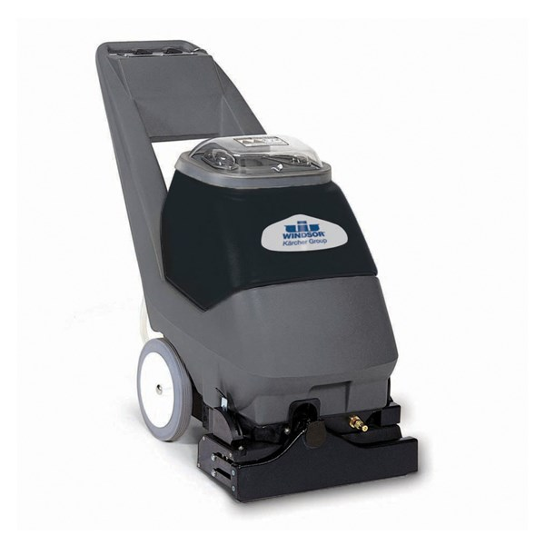 8 Gallon Commercial Carpet Extractor
