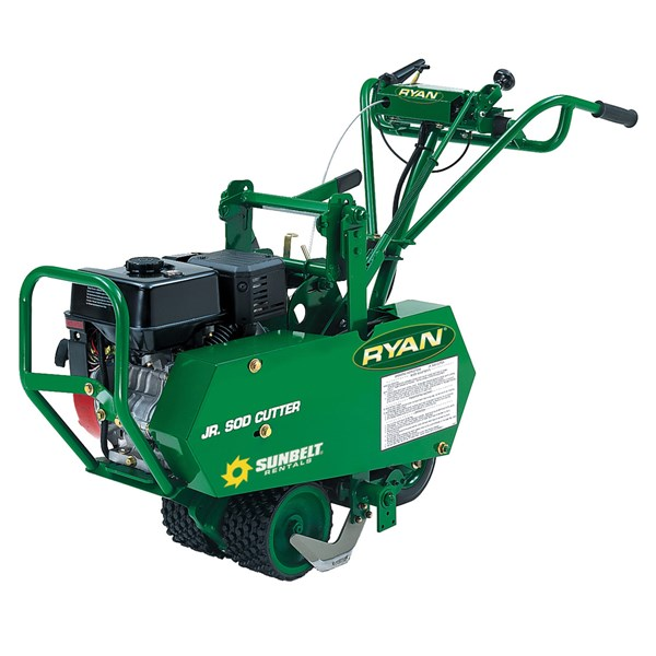 "Sod Cutter 18"" Rental"