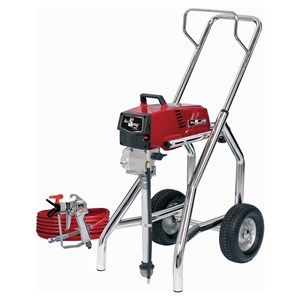 Paint Sprayer Electric .6 Gpm
