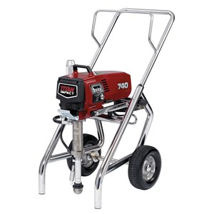 Paint Sprayer Electric .8 Gpm