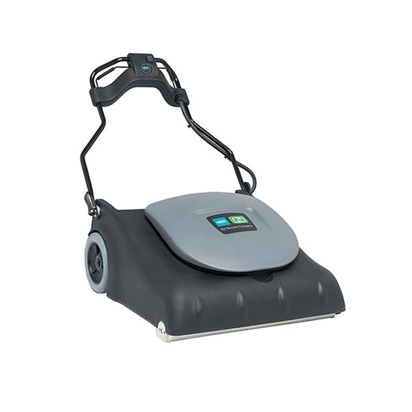Wide Area Vacuum