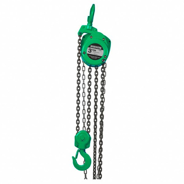 3 Ton Chain Hoist-20' Lift