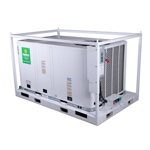 10 Ton Air Conditioner 480V 3PH