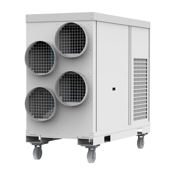 12 Ton Air Conditioner 480V 3PH