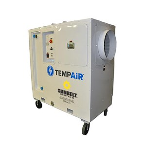 20 Ton Mini Air Handling Unit