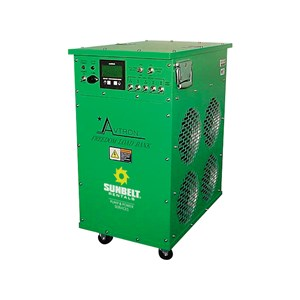 100kW A/C Resistive Load Bank