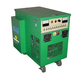500 Amp 52V Dc Load Bank