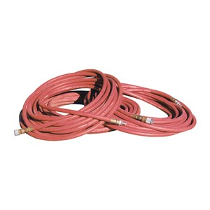 "3/8"" x 25' Air Compressor Hose"
