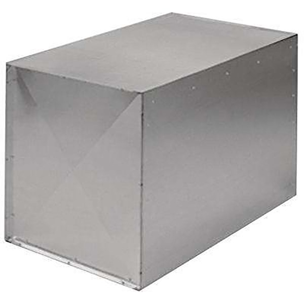 Return Plenum 1,2,5 Ton