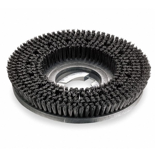 Floor Buffer Brush Attachment