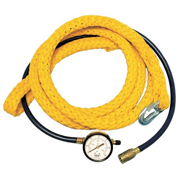 30' Rope and Hose Kit