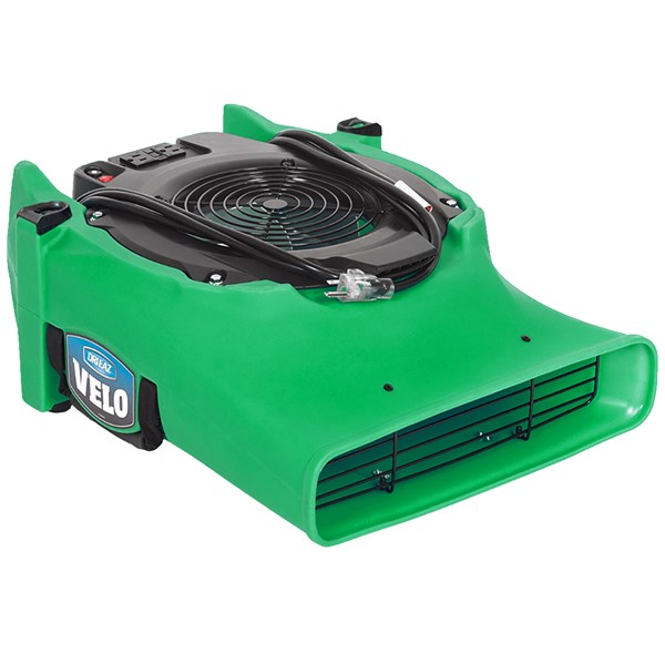 Low Profile Air Mover 885Cfm