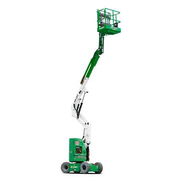 Manlift Articulating 30' - 39' Electric