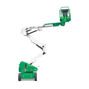 Manlift Articulating 40' - 49' Electric