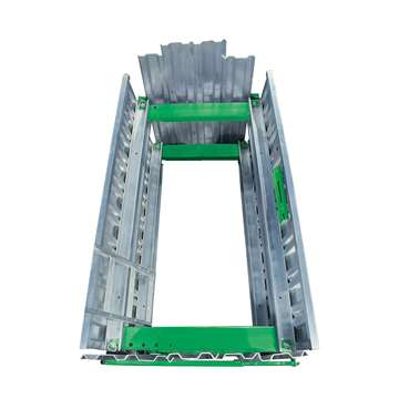 Hydraulic Shoring Shields