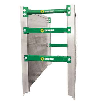 Trench Boxes - Aluminum