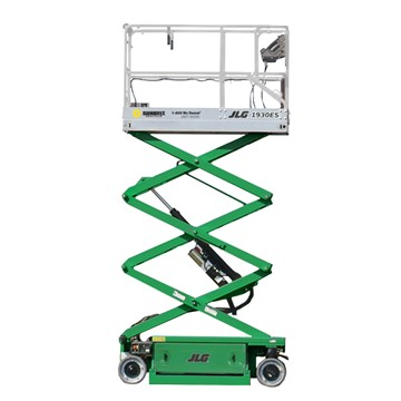 Aerial Work Platforms, Scaffolding and Ladders